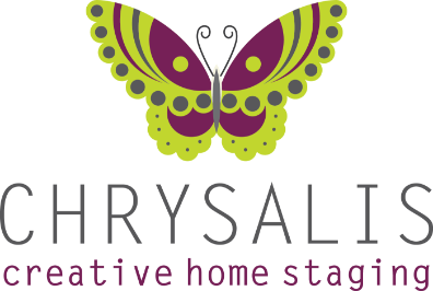 Chrysalis Creative Home Staging